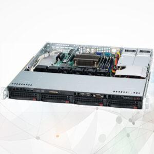 Proxmox Server