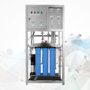 Osmose Anlagen - Vollentsalzung